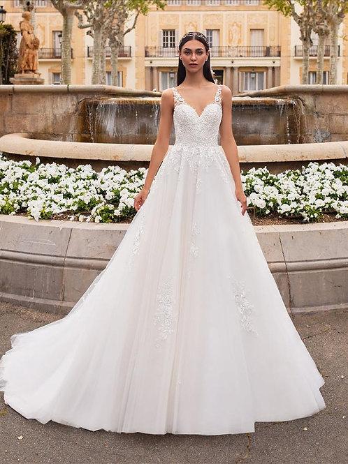 Nemo wedding dress