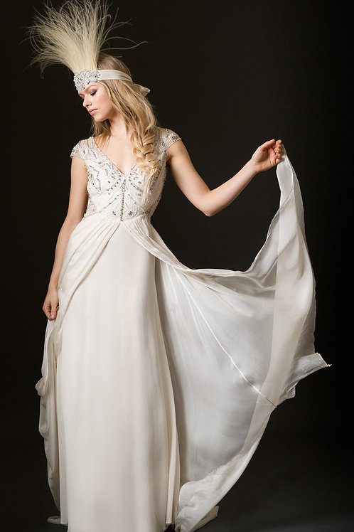 Rosalind bridal dress