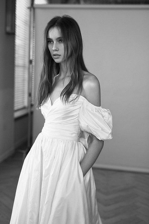 Paris Gown by Lihi Hod