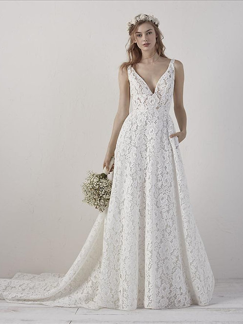 Einat bridal dress