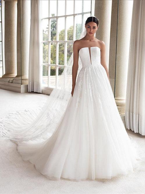 Cyllene bridal dress