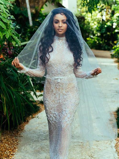Finch Wedding Dress