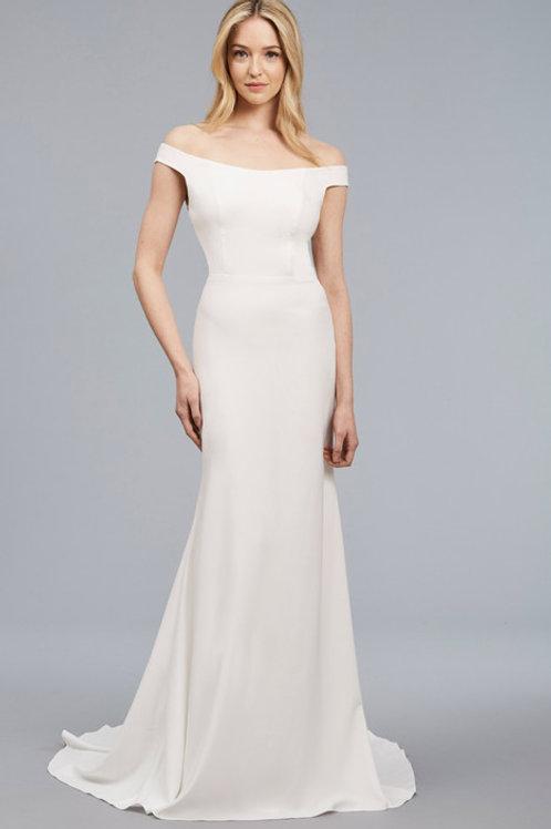 Romy bridal gown