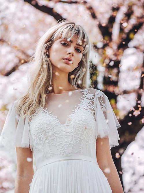Killian wedding gown