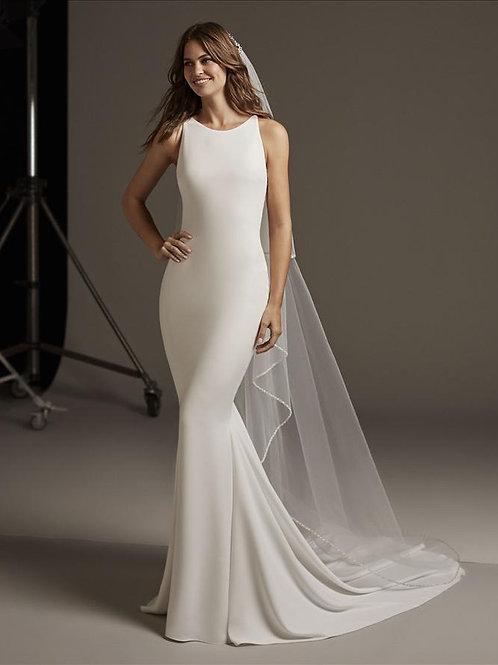 Bellatrix bridal gown