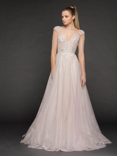 Amour bridal dress