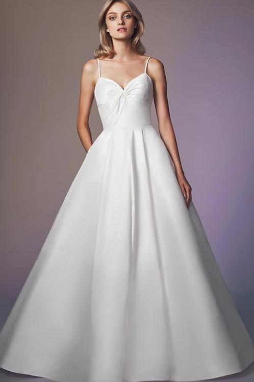 Waltz wedding dress