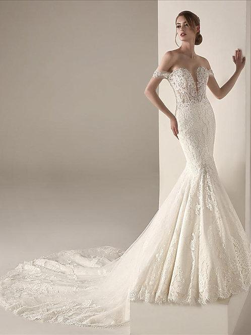 Imelda bridal gown