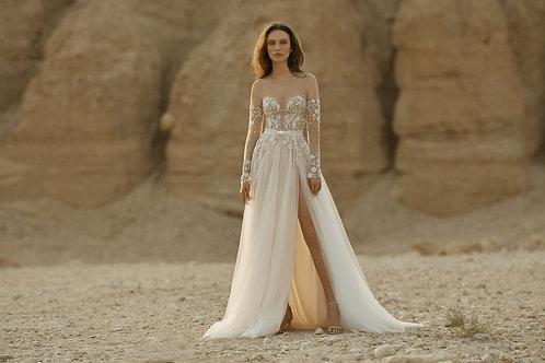 Sparkle Wedding Gown