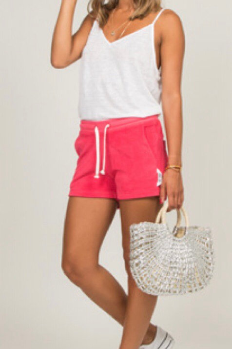 Shorts | French Terry