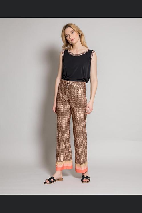Pantalon fluide |  Fueguo