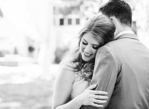 Hutton + Zoe {Wedding}