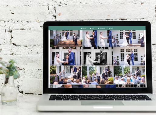 Part I: finding & budgeting for your Wedding Photographer