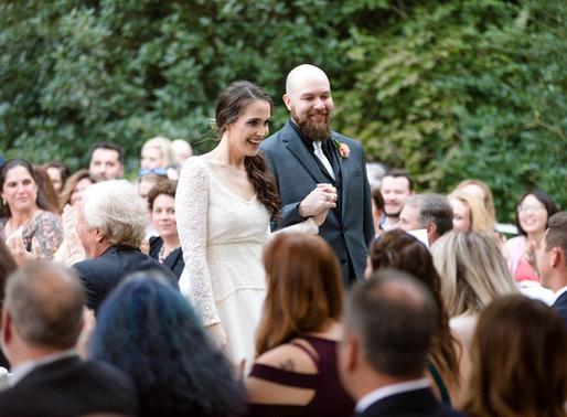 Lela + Chris {Wedding Day}