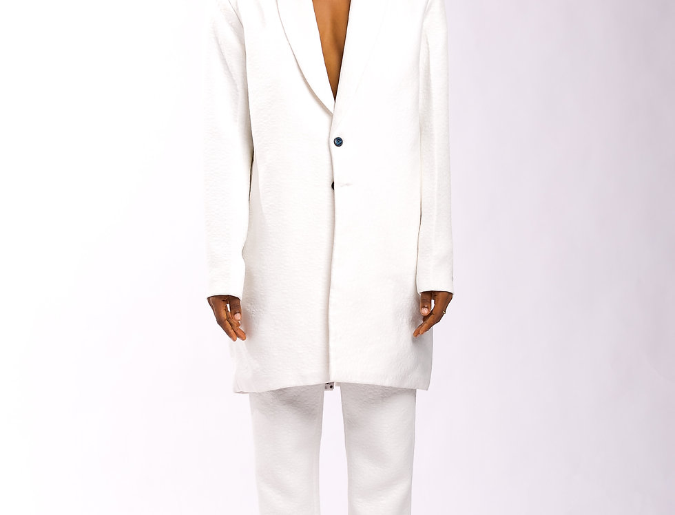 The Logan Trench Suit