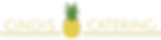 Cindi's Catering logo