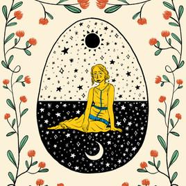 Illustrations by Elizabeth Cowling