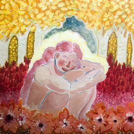 """""""The Found Garden"""" by Erin Bennett"""