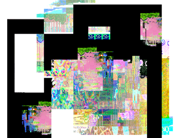 """""""Entity Maps (1-4)"""" by Churchdoor Lounger"""