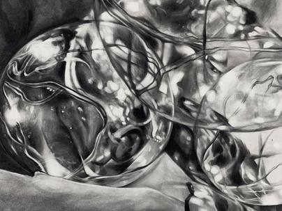 """""""Ethereal"""" by Larisa Kachko"""