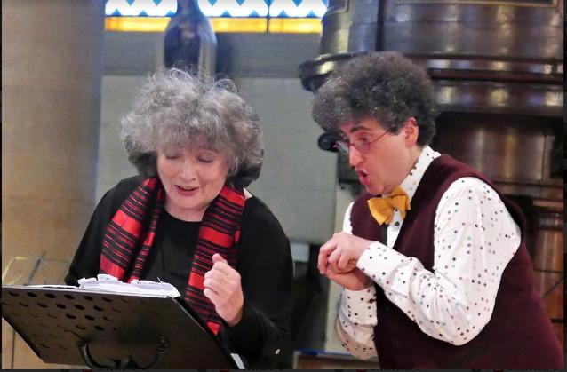 Réta et Coline Ensemble Vocal Delta.JPG