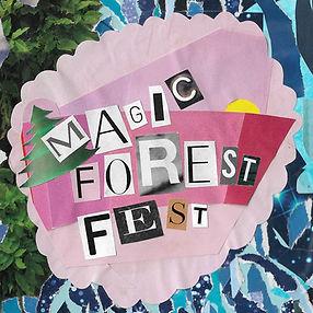 Magic Forest Fest