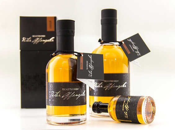 Whisky Liqueur ab 0,2l