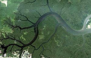 rios en permacultura