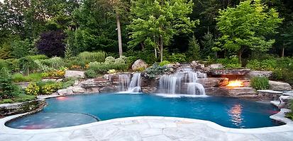 Bio piscina natural