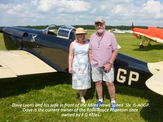 Miles Aircraft