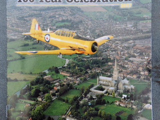 Boscombe Down - 100 years of test flying