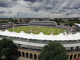 Lords Visit 8th June