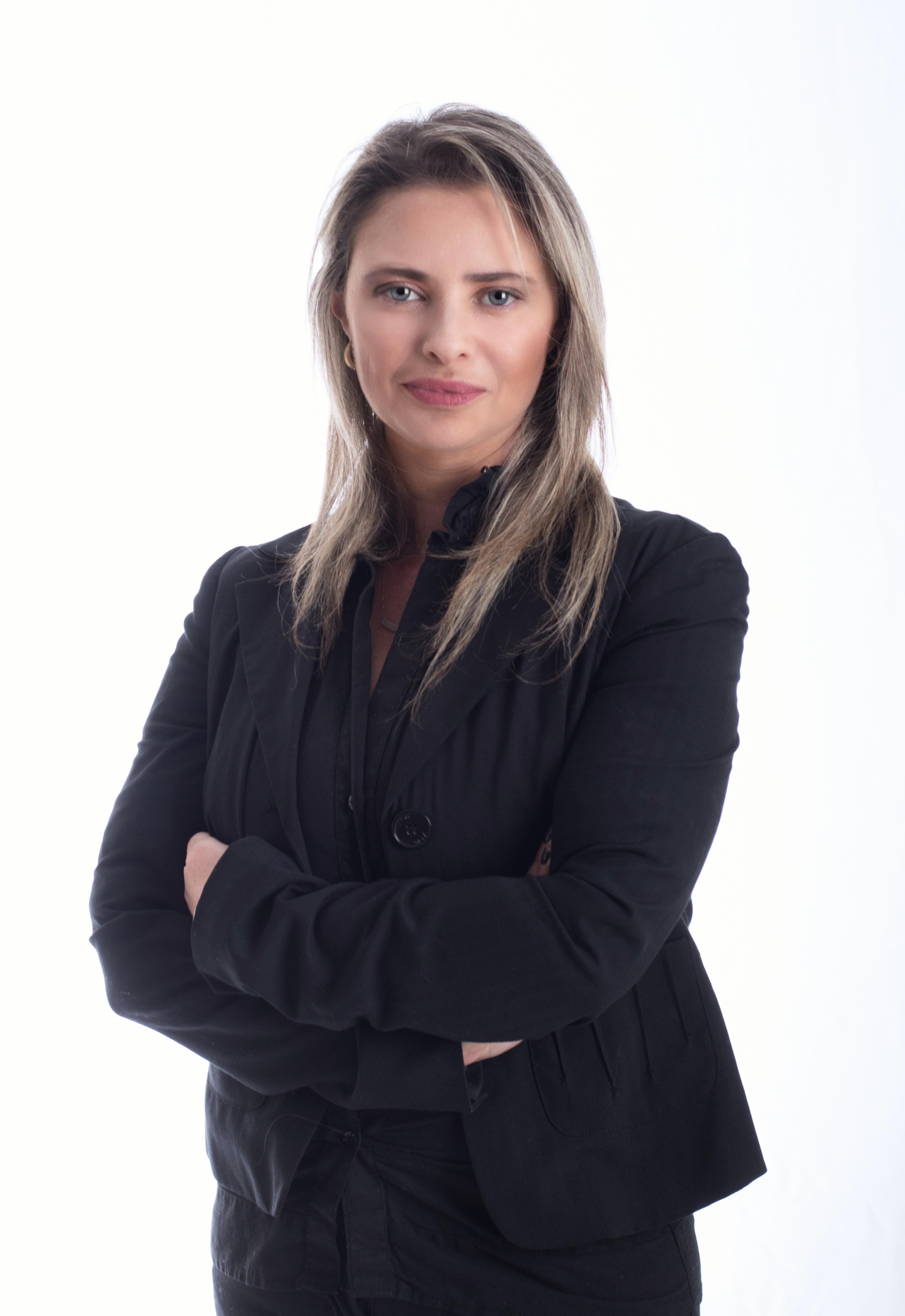 אריאלה אשת עסקים
