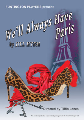 We'll Always Have Paris 2017