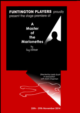 Master of the Marionettes 2014