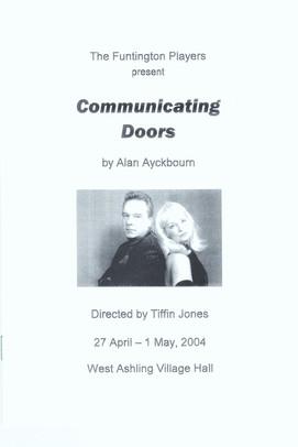 Communicating Doors 2004