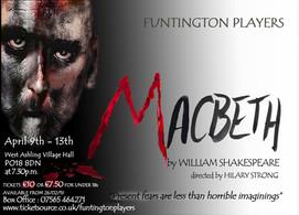Macbeth  2019