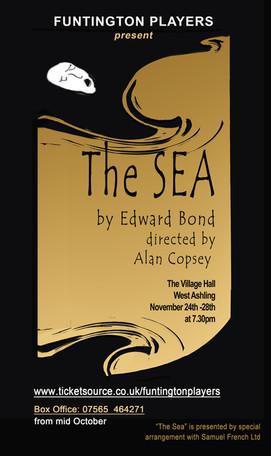 The Sea 2015
