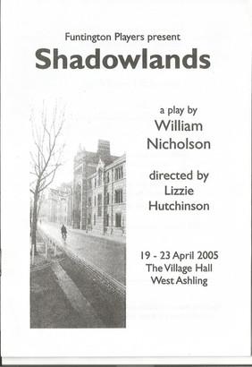 Shadowlands 2005