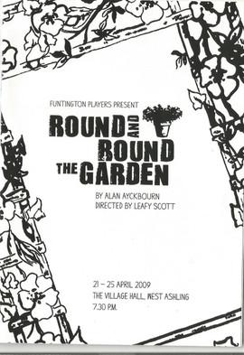 Round & Round the Garden 2009