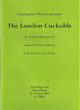 The London Cuckolds 2010