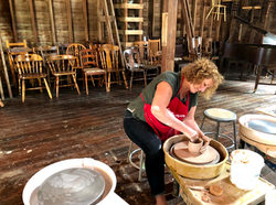 "Jason Kaping ""Pottery Making"""
