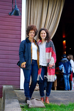 Chastity Brown : 5/30/15