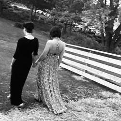 The Baldwin Sisters