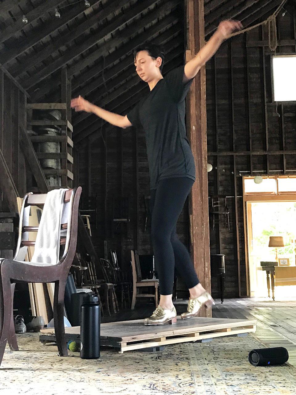 Kaleena Miller 2018