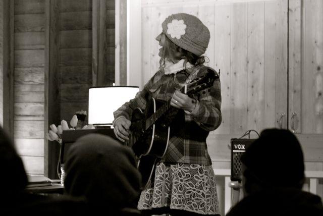 Carrie Elkin + Danny Schmidt