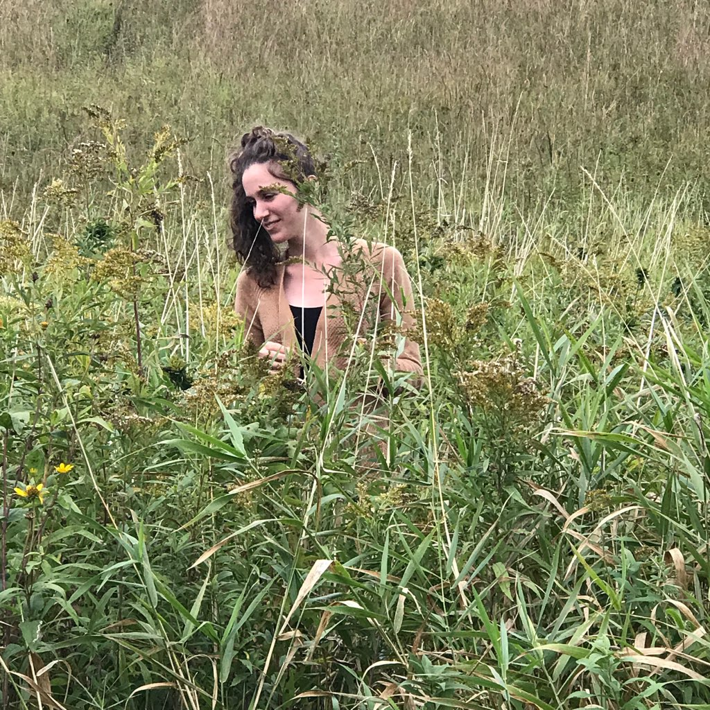 Sarabeth Weasley 2019