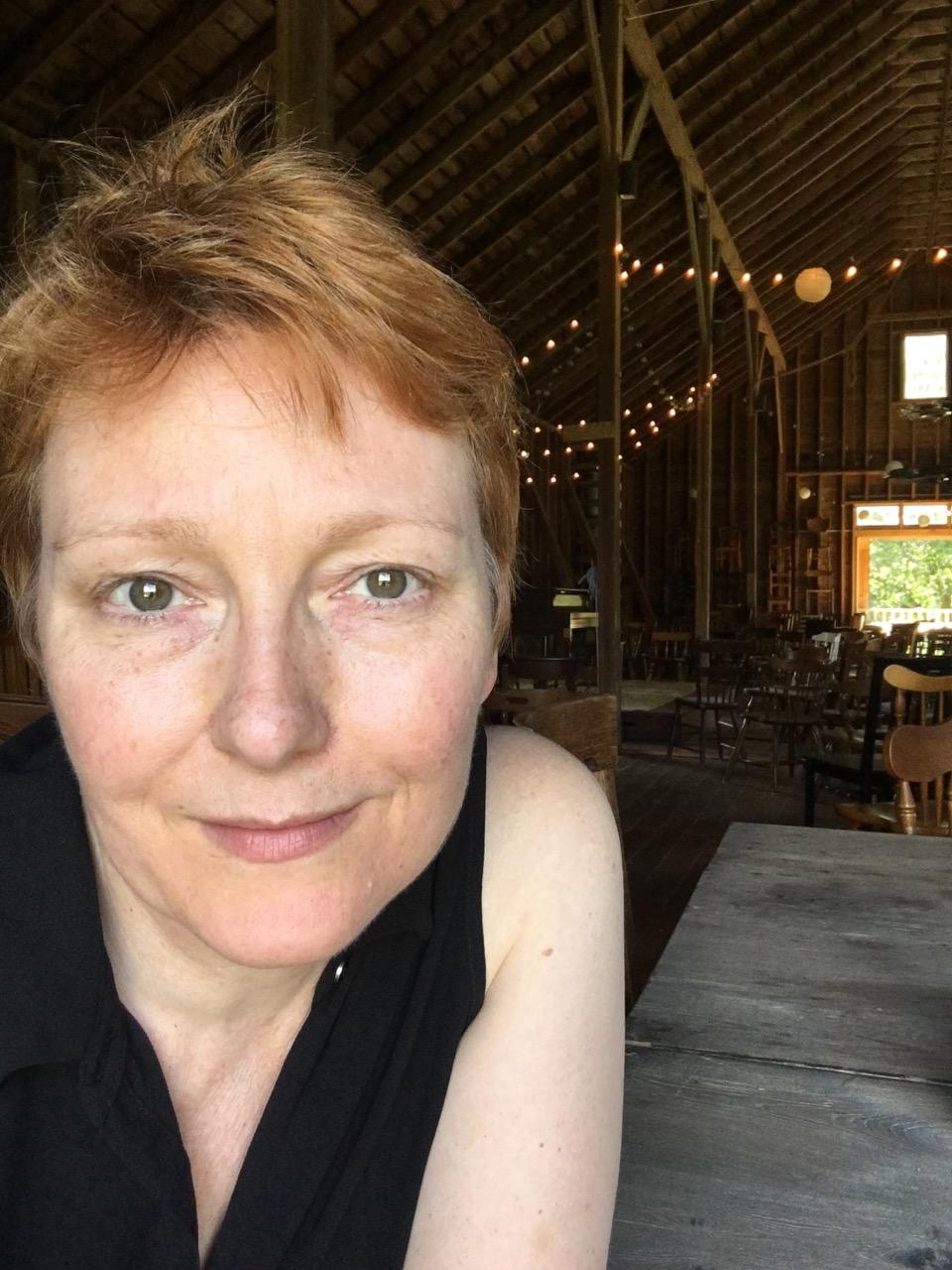 Patty Neiman 2019