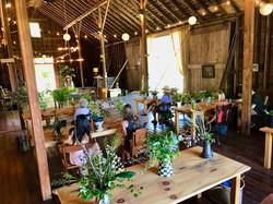 2021 Foraged Floral Workshop