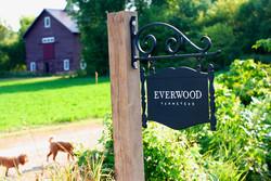 Everwood entrance